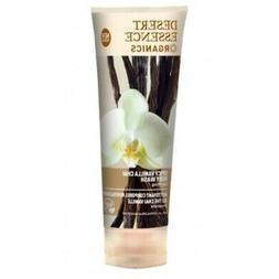 Organics Bodywash Vanilla Chai 8 Oz by Desert Essence