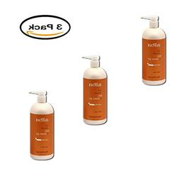 PACK OF 3 - Alba Botanica Very Emollient Bath & Shower Gel I