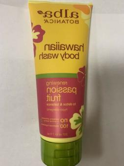 Alba Passion Fruit Body Wash, 7 Ounce -- 6 per case.