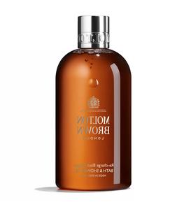 Molton Brown Bath & Shower Gel, Re-Charge Black Pepper, 10 o