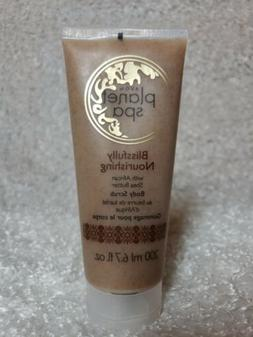 AVON PLANET SPA BLISSFULLY NOURISHING BODY WASH WITH AFRICAN