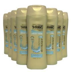 Suave Professionals Body Wash, Sea Mineral Exfoliating 12 ou