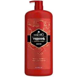 Old Spice Red Zone Men's Body Wash, Swagger