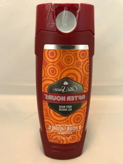 REDUCED! Retro Bottle Original Formula Old Spice Red Zone Af