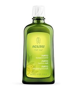 Weleda Weleda Refreshing Bath Milk - Citrus 6.76 fl oz - 6.7