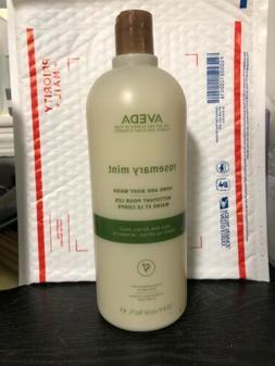Aveda Rosemary Mint Hand/Body Wash BB, 33.8 Ounce