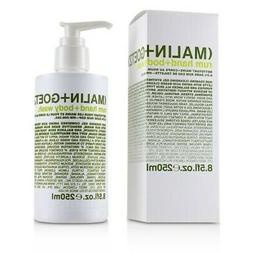 Malin + Goetz Rum Hand and Body Wash 8.5 fl oz/ 250ml