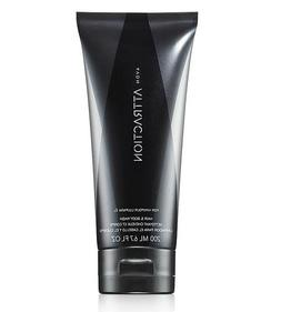 Avon's Attraction For Him Hair and Body Wash 6.7 fl oz 200 m