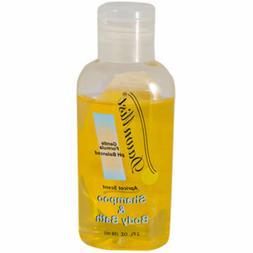 Shampoo & Body Wash, Wholesale Lot of 144, Bulk Travel DawnM