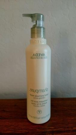 "AVEDA ""Shampure"" Hand and Body Wash Calming Aroma Adjustable"