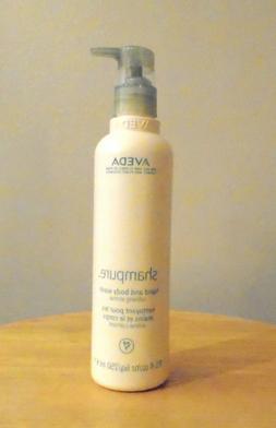Aveda-Shampure Hand or Body Wash w/Pump-8.5 fl oz