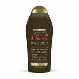 shea soft smooth body wash 19 5