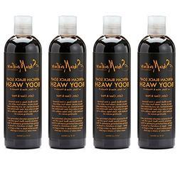 SheaMoisture African Black Soap Body Wash 13 fl. oz