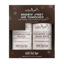 Shea Moisture 100 Percent Virgin Coconut Oil Daily Hydration