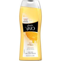 Olay - Simply Olay Simply Calm Body Wash - Honey Extract 13.