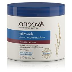 Aveeno Skin Relief Intense Moisture Repair Cream, 11 oz