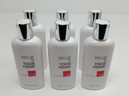 Slow It Body Wash European Wax Center 3.3 oz. Banish Ingrown
