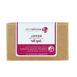 Wondercide Natural Soap Bar - Citronella & Geranium - 4.3 oz