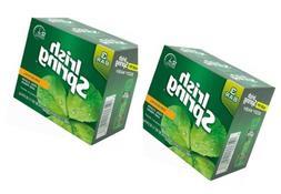 Irish Spring Original Deodorant Soap 3 Bars, 2 Pack
