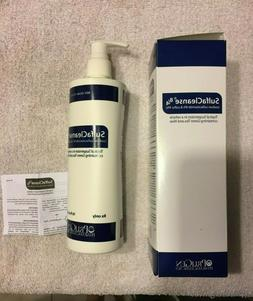 SULFACLEANSE  8/4 Face Facial, Body Wash Skin care Acne New