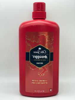Old Spice Swagger Body Wash 30 oz