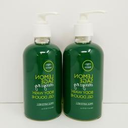 Paul Mitchell Tea Tree Lemon Sage Body Wash - 8.5 oz Pump Di