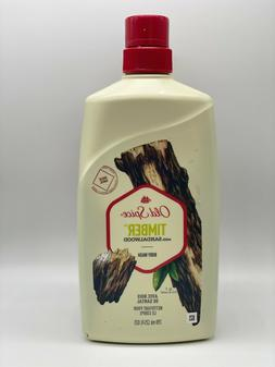 Old Spice Timber with Sandalwood Body Wash  25 oz