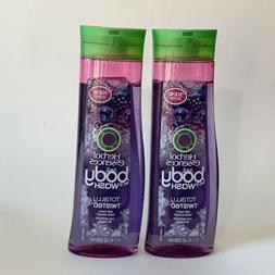 Herbal Essences Totally Twisted Body Wash 11.1 Fl Oz