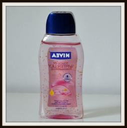 Nivea Touch Of Water Lily, Hydrating Shower Gel, 1.7 Oz.