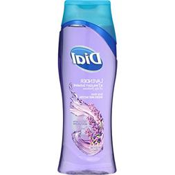 Dial Body Wash, Lavender & Twilight Jasmine with All Day Fre