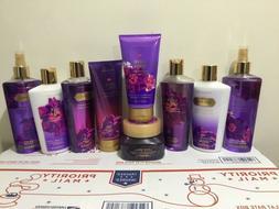 Victoria's Secret LOVE SPELL Body Mist Lotion Hand Cream Bod