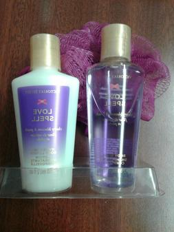 Victoria's Secret Love spell body wash / body lotion 60 ml 2