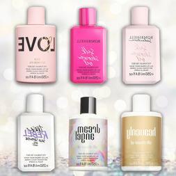 Victoria's Secret Silk Shower Oil Cream Body Wash Shower Bat