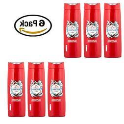 Old Spice Wolfthorn Shower Gel For Men 400ml, 13 Fl Oz